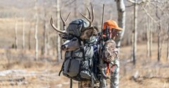 How to pick the right hunting backpack