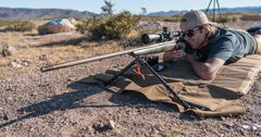 The importance of rifle dry fire practice at home and while you're hunting