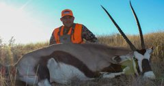 WESTERN HUNTING OPPORTUNITIES FOR MILITARY MEMBERS