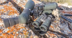 Why carrying multiple optics are essential for locating more deer