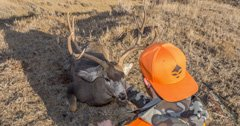 8 tips for new hunters to break the learning curve