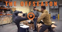 THE OFFSEASON — Season 3 — Episode 9