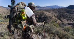 Why you should consider backpack hunting for Coues deer