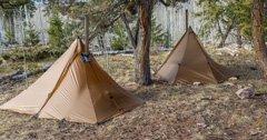 Seek Outside shelter review videos
