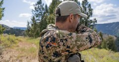 Trail's top five favorite SITKA pieces