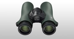 Just released: Swarovski NL Pure binocular line