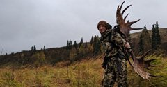 How to plan a do-it-yourself Alaskan moose hunt