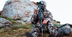 Three tips for bowhunting mule deer in the West