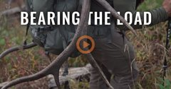 BEARING THE LOAD - The story behind Mystery Ranch backpacks