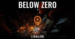 BELOW ZERO (Trailer)