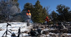 Having a Plan B for the Colorado rifle season