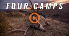 FOUR CAMPS - 2nd Season Colorado Mule Deer Hunt