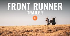 FRONT RUNNER - A Wyoming Archery Antelope Hunt - Trailer