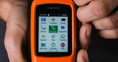 Garmin inReach Explorer+ Satellite Communicator Review