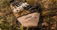 Bow protection in the backcountry