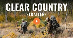 CLEAR COUNTRY - New goHUNT Original Coming Soon