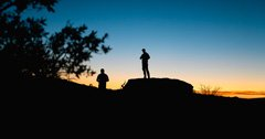 How hunting helps conservation efforts