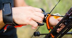 What is the ideal draw weight for bowhunting?