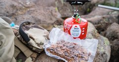 Three ways to get your backcountry hunting setup lighter