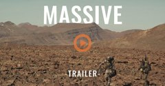 MASSIVE - A Utah Mountain Goat Hunt At 13,000 ft - Trailer
