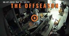 THE OFFSEASON — Season 2 — Episode 7