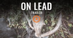 ON LEAD - A Wyoming rifle mule deer hunt (Trailer)