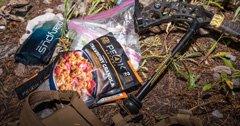Freeze-dried food taste test: Peak Refuel Edition!