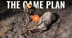 THE GAME PLAN - A Nevada Late Season Elk Hunt