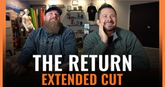 THE RETURN - Extended Cut